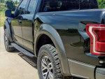 Chupacabra's 2017 Ford F150 Raptor SuperCab