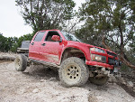 Colorado's 2009 Chevrolet Colorado LT Crew Cab V8 4wd Z71
