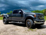 Concretemoney's 2017 Ford F350 4wd Crew Cab Dually