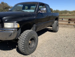 Conners's 1996 Dodge Ram 1500 4wd