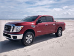 CrimsonCreature's 2017 Nissan Titan SV