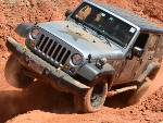 DL's 2015 Jeep Wrangler Unlimited Sport