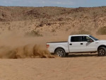 DesertF150's 2014 Ford F150 2wd SuperCrew