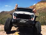 DirtyPharm's 2013 Jeep Wrangler Unlimited Rubicon 10th Anniversary