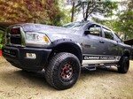 DixiesDaughter Nitto Terra Grappler G2