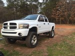 Dodgepower's 2008 Dodge Ram 1500 QuadCab 4wd