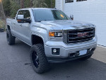 Dream1500's 2015 GMC Sierra 1500 4wd Crew Cab