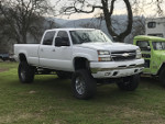 Duramax Toyo Open Country M/T