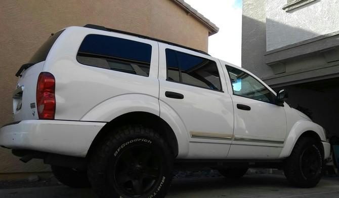 Durango_D's 2005 Dodge Durango SLT V8 4wd