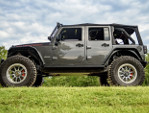 EliteJK's 2017 Jeep Wrangler Unlimited Rubicon