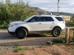 Explorer1 Mickey Thompson Baja STZ