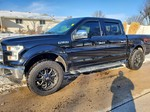 F-1FiF's 2016 Ford F150 4wd Heavy-Duty SuperCrew