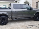 F150fx4's 2016 Ford F150 4wd SuperCab