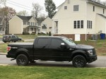 F150kingRanch Toyo Open Country A/T II