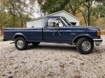 F2's 1987 Ford F250 2wd Pick-up
