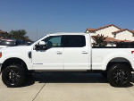 F350's 2016 Ford F350 4wd Single Rear Wheel Crew Cab