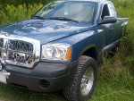 Fauxkota's 2006 Dodge Dakota Club Cab 2wd ST