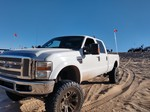 FordF350 Toyo Open Country M/T