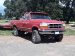 Fordf350powerstroke's 1996 Ford F350 4wd
