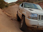 Fury's 1998 Jeep Grand Cherokee 5.9L Limited
