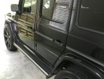 G_Wagon's 2008 Mercedes-Benz G500 Base Model