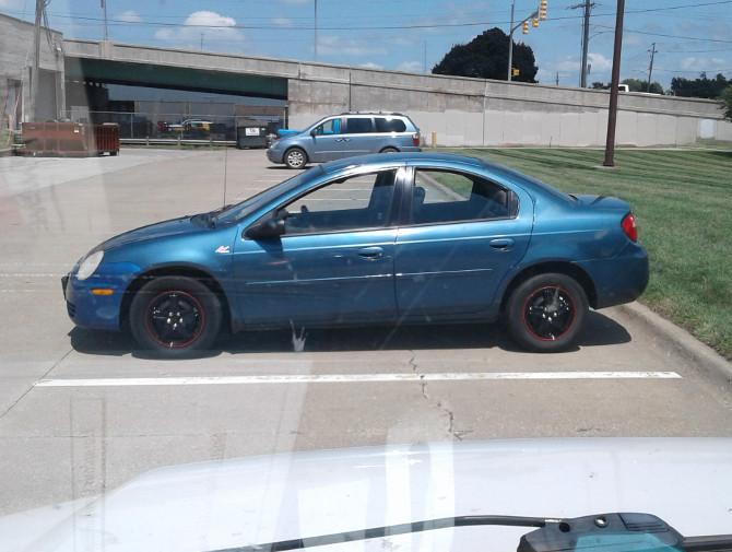 Getsome S 2003 Dodge Neon Se
