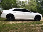 Ghost's 2011 Chrysler 300C RWD