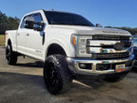Giterwett1's 2017 Ford F350 4wd Single Rear Wheel Crew Cab