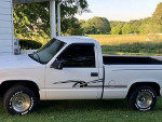 Gladiator97's 1997 Chevrolet C1500 2wd Pick-up