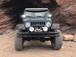 GreenJeep Mickey Thompson Baja Claw TTC Radial