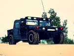 H1HUMMER Goodyear Wrangler MT/R with Kevlar