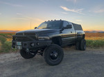 HalfMillionDually's 1996 Dodge Ram 3500 Dually