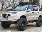 Hamdan's 2005 Suzuki  Grand Vitara  Fully loaded