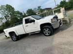 Heavychevy's 2011 Chevrolet Silverado 2500 HD 4wd Regular Cab