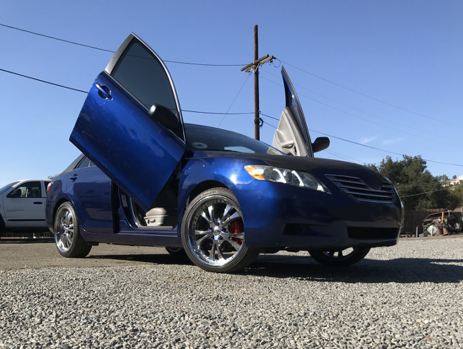 2007 Toyota Camry Hybrid Pirelli P Zero Corsa Pzc4 245 45r20 3834
