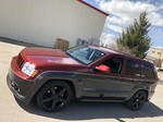 Hemi392SRT's 2007 Jeep Grand Cherokee SRT8