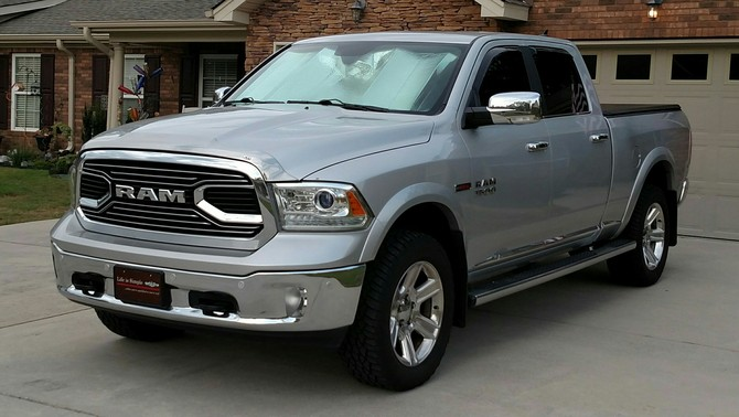 Tire Size Meaning >> Hiyo_silver's 2015 Ram 1500 4wd Crew Cab