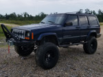 Hunter_XJ Falken Wild Peak A/T