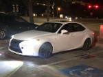 Is250's 2015 Lexus IS 250 F Sport RWD