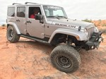JKONROX's 2016 Jeep Wrangler Unlimited Rubicon