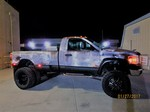 Jackson2009's 2009 Dodge Ram 3500 ST 4wd Regular Cab Dually