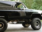 Jakethesnake Mickey Thompson Baja Claw Bias