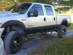 James73 Nitto Mud Grappler