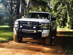 Jared15's 2011 Chevrolet Silverado 1500 4wd Regular Cab