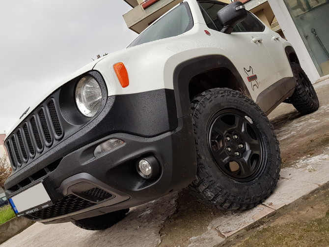 Jeep Latitude 2015 >> JeepRenegade's 2015 Jeep Renegade Trailhawk