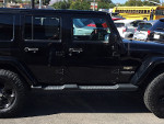 JeepWranglerSahara's 2014 Jeep Wrangler Unlimited Sahara