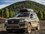 JonDZ-Adventuring-YT's 2019 Honda Passport EX-L