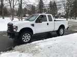 JonsTrucks's 2009 Ford F350 XL Super Cab 4X4