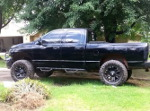 JustinCherry Toyo Open Country M/T