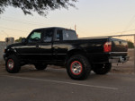 Karlitos11's 2002 Ford Ranger Super 4wd FX4